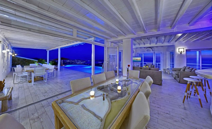 best mykonos villas