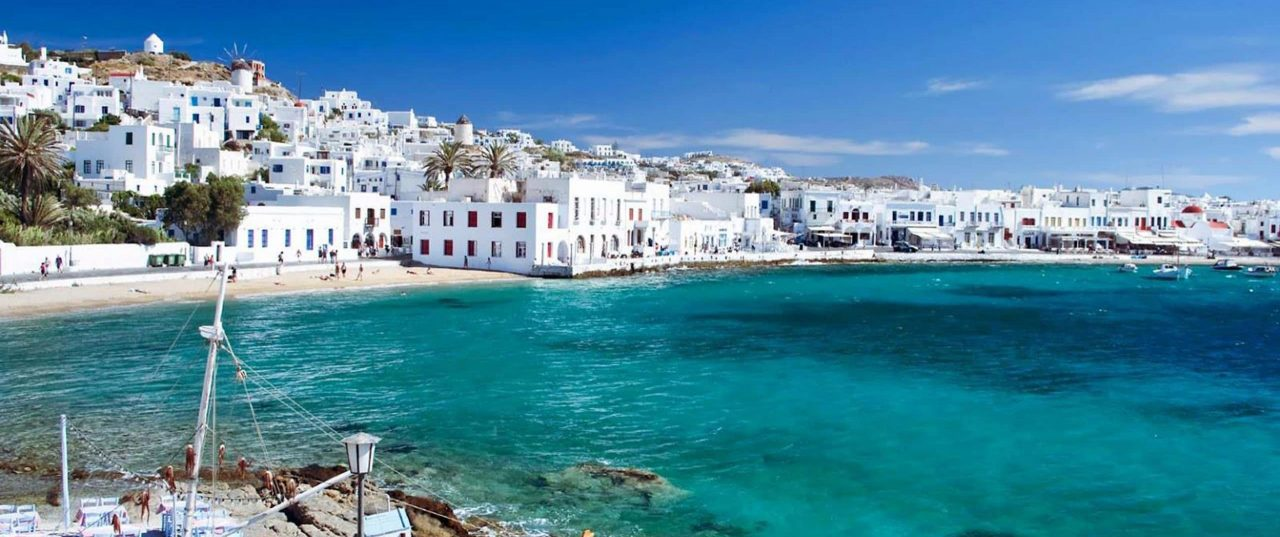 Best of Mykonos