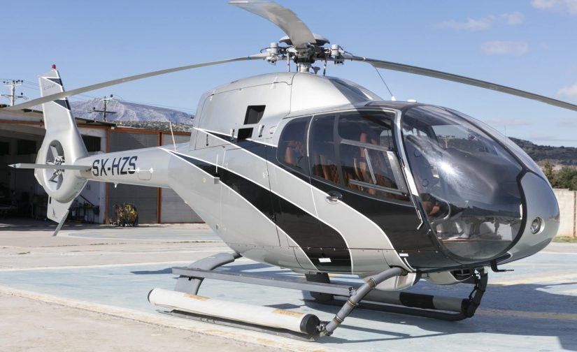 mykonos rent a chopper